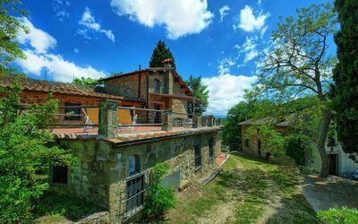 Villa Panzalla