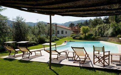 Borgo Toscano