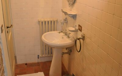 Vigna San Giuseppe: Monolocale Bathroom
