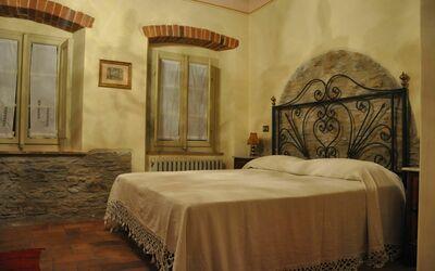 Vigna San Giuseppe: Monolocale Room