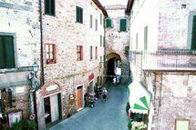 Casa Lina, Тоскана, Lucignano