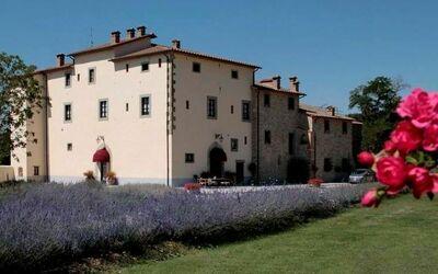 Santamargherita: La Villa