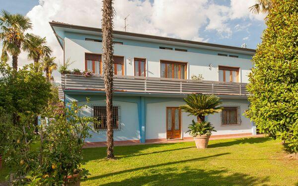 Appartamento Vacanze Villa Celeste in affitto a Segromigno In Monte