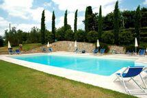 Appartamento Vacanze Il Cassero in affitto a Lucignano