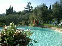 Villa Fattoria Le Poggiola in affitto a Serravalle Pistoiese