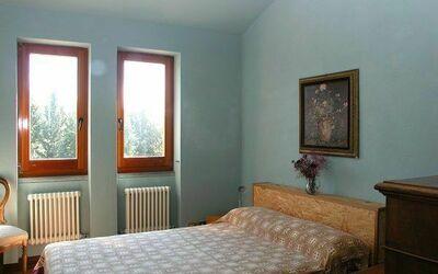 Casale: Bedroom 4/6