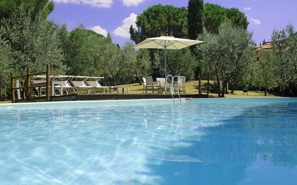 Villa Spuntone in affitto a Montalcino