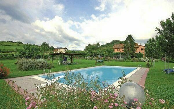 Il Casolare, Apartment for rent in Penna, Tuscany