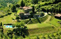 Agriturismo La Sala, Тоскана, Dudda