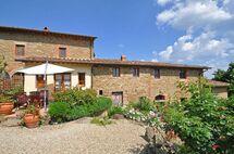 Borgo Degli Olivi, Apartment for rent in Montevarchi, Tuscany