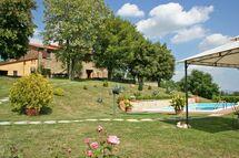 Villa Villa Crispinino in affitto a Civitella In Val Di Chiana