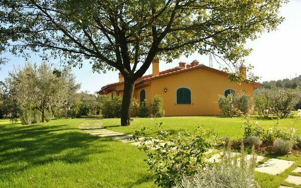Montecuccoli, Apartment for rent in Montelupo Fiorentino, Tuscany
