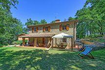 Il Rocolo, Villa for rent in Arezzo, Tuscany