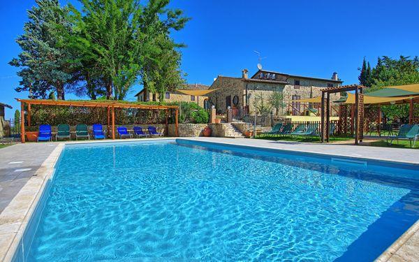 Villa Cerretalta in  San Quirico D'orcia -Toskana