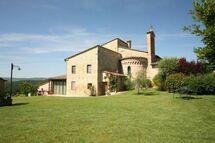La Pieve Di San Martino, Holiday Home for rent in Colle Di Val D'elsa, Tuscany