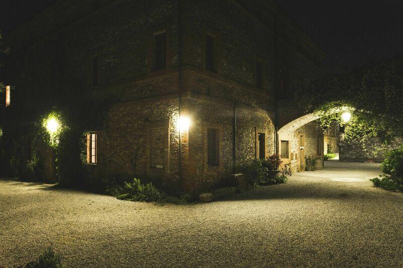 Villa Buoninsegna