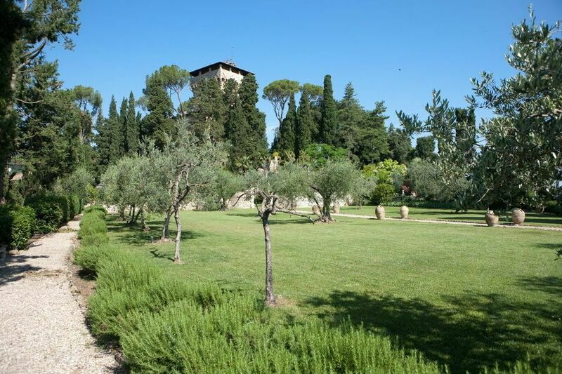 Rocca Di Cetona