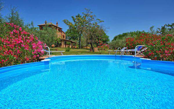 Villa Corolle, Villa for rent in Montepulciano, Tuscany