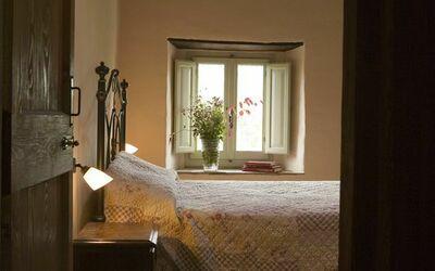 Apt Il Castagno: Bedroom 2 in Castagno