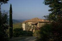 Casale Gello in affitto a Civitella In Val Di Chiana