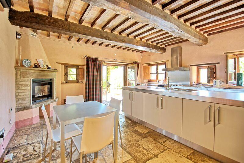 Villa Col Di Forche