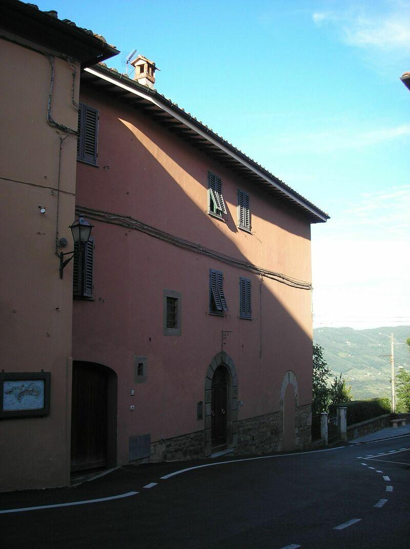Casa Giulio