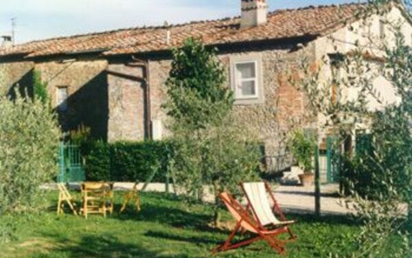 Gaia, Holiday Apartment for rent in Capannori, Tuscany