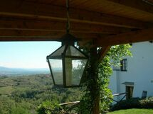 La Tuia Vacanze, Holiday Home for rent in Montevarchi, Tuscany
