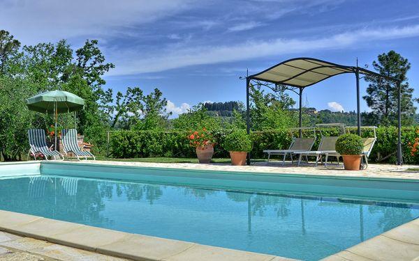 Villa Buonaparte, Villa for rent in Corazzano, Tuscany