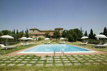 Villa Villa Scannelli in  San Quirico D'orcia -Toskana