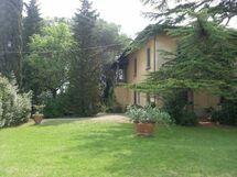 Villa Saladini, Тоскана, Impruneta