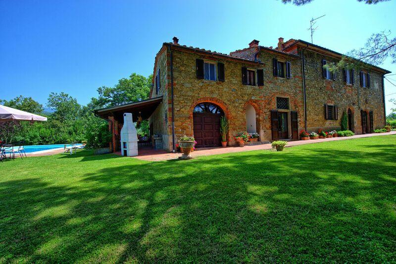 Villa Silvia