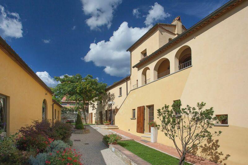 Villa La Martina
