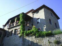 Monti Di Villa, Тоскана, Bagni Di Lucca