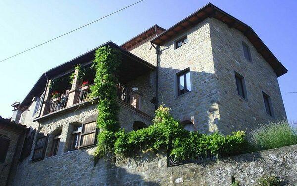 Ferienwohnung Monti Di Villa in  Bagni Di Lucca -Toskana