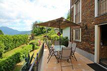 Casa Vacanze Piccolo Paradiso in affitto a Seravezza