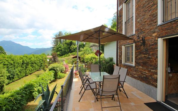Piccolo Paradiso, Holiday Home for rent in Seravezza, Tuscany
