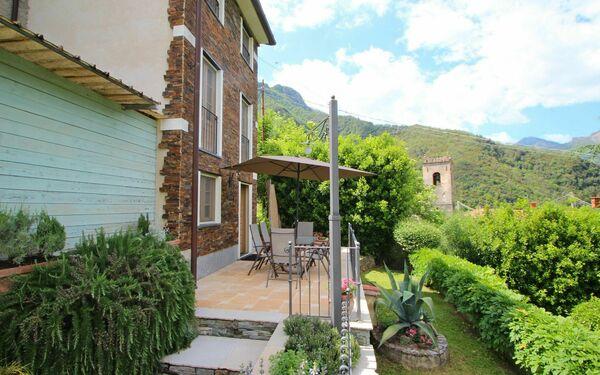Ferienhaus Piccolo Paradiso in  Seravezza -Toskana