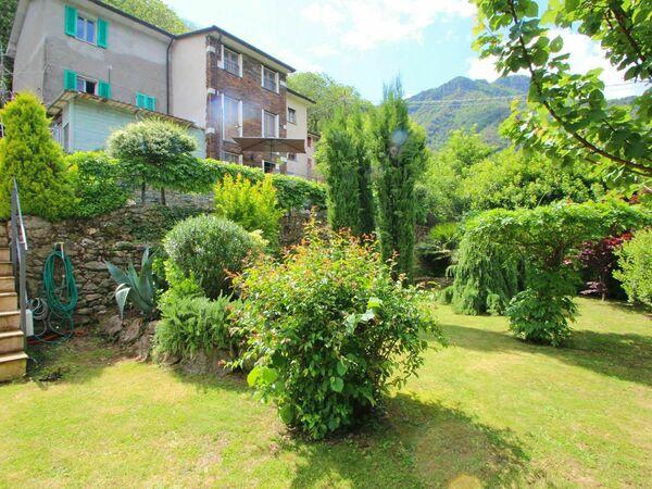 Piccolo Paradiso, Holiday Home for rent in Seravezza, Tuscany