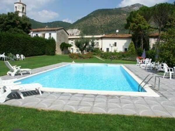 Ferienwohnung Giulia in  Santa Maria Del Giudice -Toskana