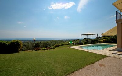 Villa Il Sogno