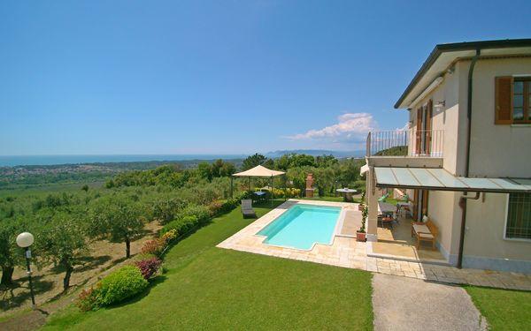Villa Villa Il Sogno in  Strettoia -Toskana