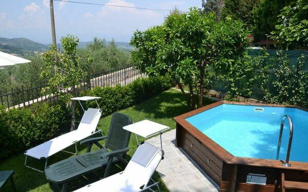 Appartamento Vacanze Casa Massimo in affitto a Capannori