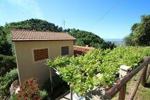 Ferienhaus Casa Fabrizia in  Monteggiori -Toskana