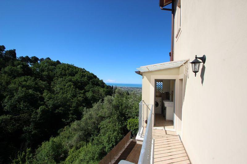 Casa Fabrizia