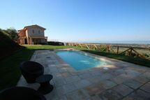 Villa Il Sogno 2, Holiday Home for rent in Seravezza, Tuscany