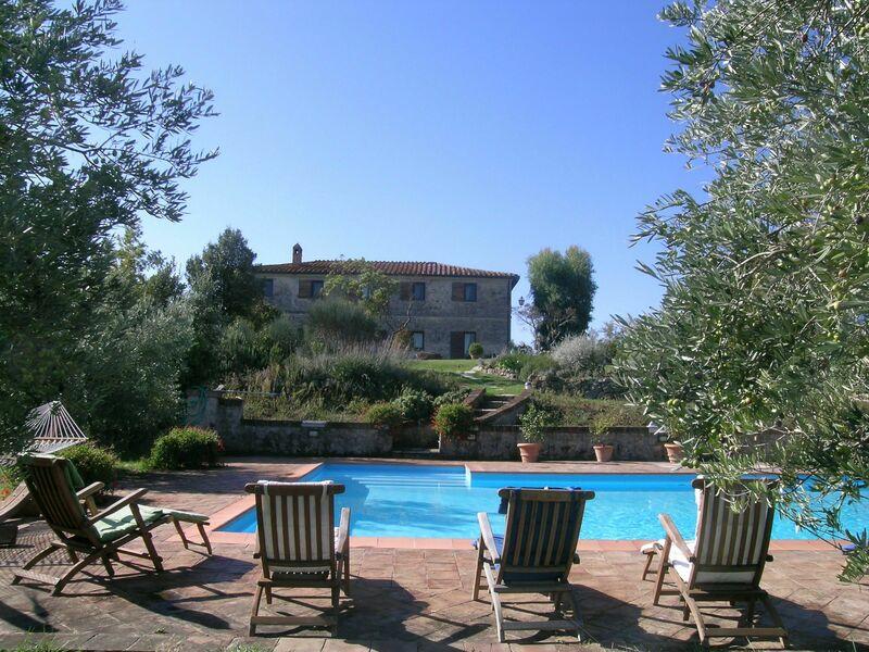 Villa Corsano