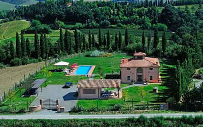 Villa Insoglio