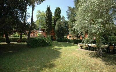 Villa Oleandri