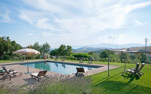 Villa Villa Danilo in  San Casciano Dei Bagni -Toskana